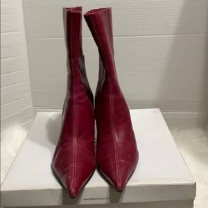 Bakers booties size 9 M